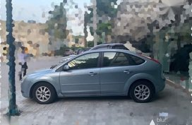 Selling 2nd Hand Ford Focus 2009 in Makati