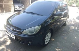 2nd Hand Hyundai Getz 2009 for sale in Taguig