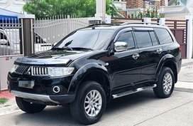 Selling Mitsubishi Montero Sports 2009 Automatic Diesel in Bacoor