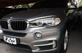 2nd Hand Bmw X5 2018 for sale in Quezon City
