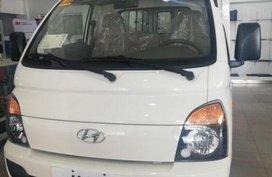 Hyundai H-100 2019 Manual Diesel for sale in Malabon