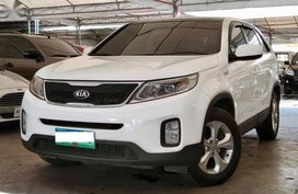 2nd Hand Kia Sorento 2013 at 45000 km for sale