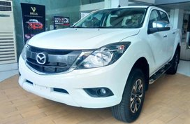Mazda Bt-50 2019 Automatic Diesel for sale in Pasig