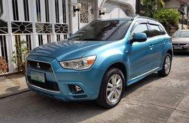 Sell 2nd Hand Mitsubishi Asx Suv in Cainta