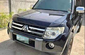 2007 Mitsubishi Pajero for sale in Manila