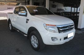 Ford Ranger 2016 Manual Diesel for sale in Muntinlupa