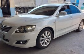 Sell 2nd Hand 2008 Toyota Camry Automatic Gasoline at 26124 km in Guiguinto