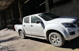 2nd Hand Isuzu D-Max 2014 for sale in Consolacion