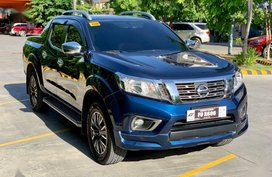 Selling Nissan Navara 2018 Manual Diesel in Cebu City