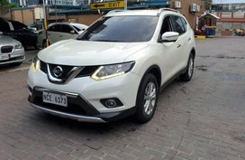 2nd Hand Nissan X-Trail 2016 for sale in Pasig