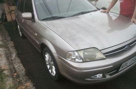 2nd Hand Ford Lynx 2001 for sale in Las Piñas