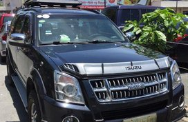 Selling 2nd Hand Isuzu Alterra 2011 in Pasay