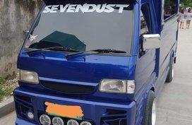 Selling Blue Suzuki Multi-Cab 2007 in Liloan