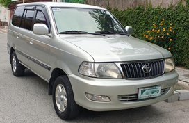 Used 2004 Toyota Revo at 77000 km for sale