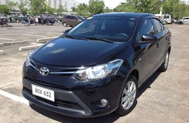 Toyota Vios 2017 Automatic for sale in Lucena City