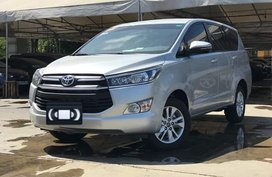 Used 2019 Toyota Innova Automatic Diesel for sale