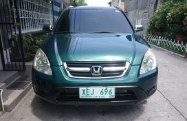 Used Honda Cr-V 2002 at 98000 km for sale
