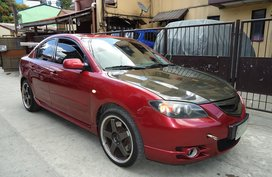 2005 Mazda 3 at 144000 km for sale in Pasig
