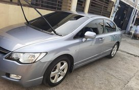 2nd Hand 2008 Honda Civic at 150000 km for sale