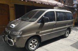2000 Hyundai Starex for sale in Manila