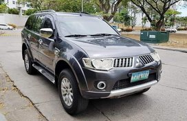 Selling 2nd Hand Mitsubishi Montero 2010 at 87000 km in Cebu City