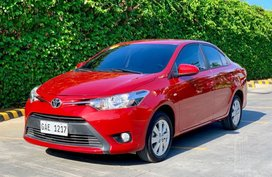 Selling 2nd Hand Toyota Vios 2018 in Cebu City