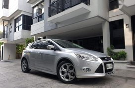 2nd Hand Ford Focus 2014 for sale in Meycauayan