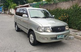 2nd Hand Toyota Revo 2004 at 77000 km for sale in Quezon City