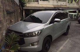 Toyota Innova 2016 Manual Diesel for sale in Makati