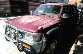 Like New Toyota Hilux for sale in Pasay