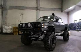 2nd Hand Toyota Hilux 1997 Manual Gasoline for sale in Manila