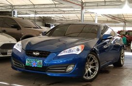 2nd Hand Hyundai Genesis 2010 Manual Gasoline for sale in San Mateo