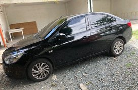 Selling 2nd Hand Chevrolet Sail 2018 Automatic Gasoline at 20000 km in Pasig