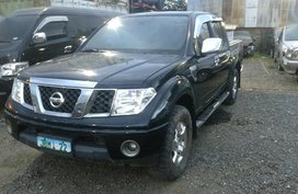 2nd Hand Nissan Navara 2011 at 20000 km for sale