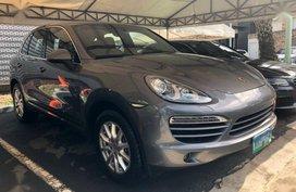 2013 Porsche Cayenne for sale in Muntinlupa