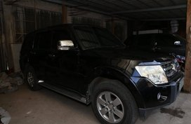 2nd Hand Mitsubishi Pajero 2008 at 100000 km for sale in Cagayan De Oro