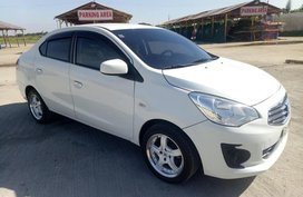 Mitsubishi Mirage G4 2014 Manual Gasoline for sale in Calumpit