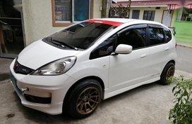 2013 Honda Jazz for sale in Quezon City
