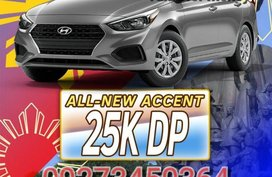 Brand New Hyundai Accent 2019 for sale