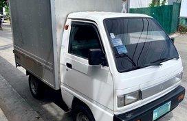 Suzuki Bravo 2006 Manual Gasoline for sale in Parañaque