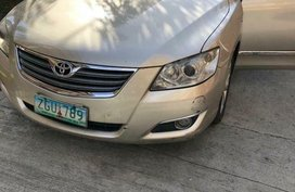 Selling 2nd Hand Toyota Camry 2007 in Malabon