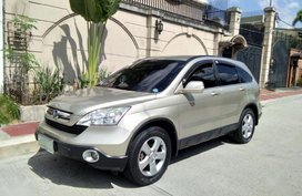 2007 Honda Cr-V for sale in Quezon City