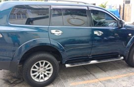 Selling Mitsubishi Montero Sports 2011 Automatic Diesel in Quezon City