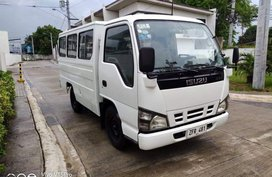 2nd Hand Isuzu Nhr 2007 Manual Diesel for sale in Valenzuela