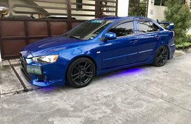 Like New Mitsubishi Lancer Ex for sale in Taguig