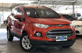 Selling 2nd Hand Ford Ecosport 2016 Suv in San Mateo