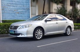 Toyota Camry 2013 Automatic Gasoline for sale in Las Piñas