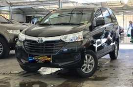 Sell 2nd Hand 2016 Toyota Avanza at 19000 km in Makati