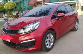 2016 Kia Rio for sale in Cebu City