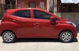 Sell 2nd Hand 2014 Hyundai Eon at 11000 km in Baliuag